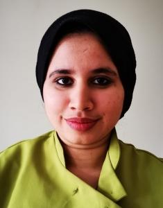 Zainab Dhilruba